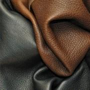 Как отличить натуральную кожу от искусственной?