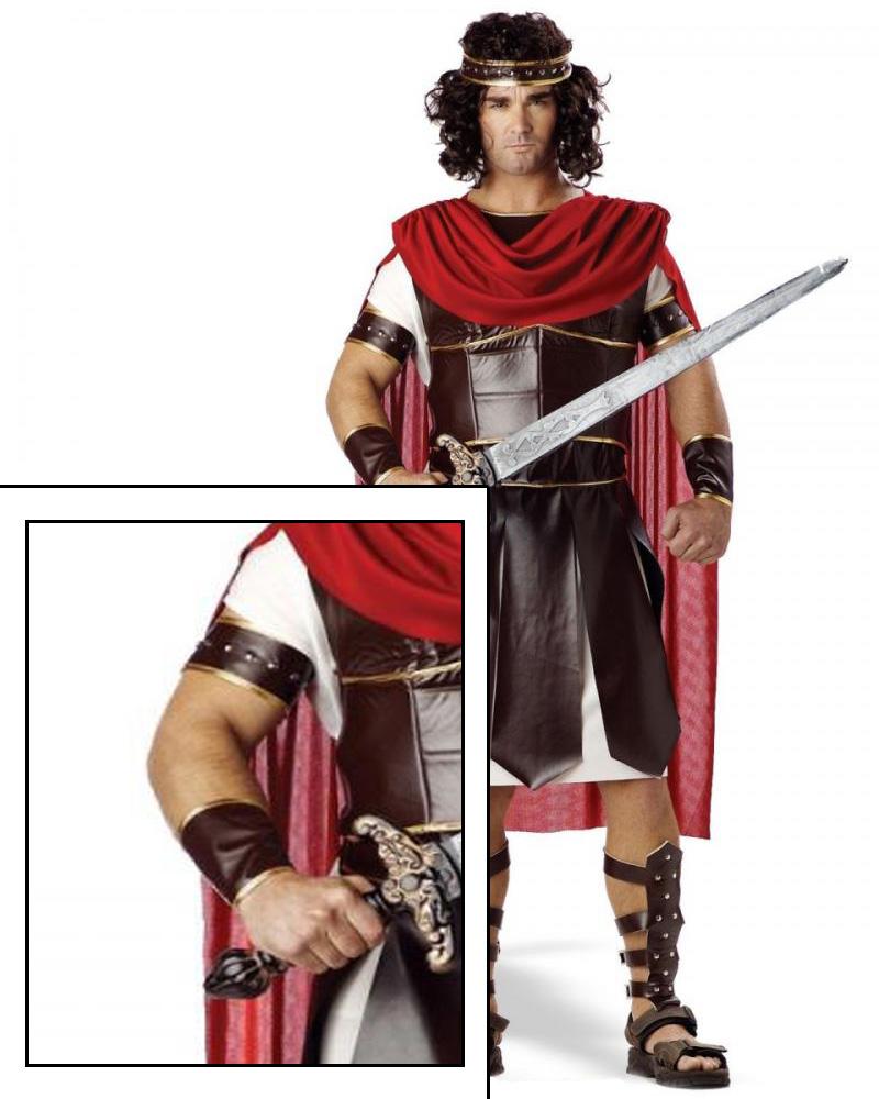 древний грек история браслетов
